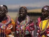 De Masai: oude beschaving in de wildernis