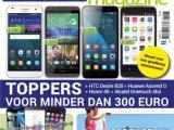 Haal meer uit je smartphone en tablet met Android Magazine