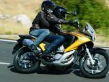 Honda introduceert nieuwe Transalp