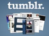 Tumblr het snelst groeiende sociale netwerk