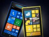 Windows Phone in opmars