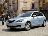 Mazda 3 (modeljaar 2006)