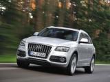 Audi Q5 Pro Line- en S line
