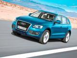 Audi Q5: de prijzen