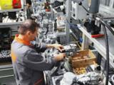 KTM fabriek