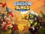 Shadow Kings, Dark Ages