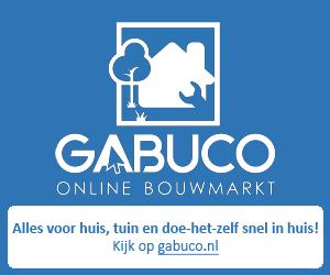 Gabuco - online bouwmarkt