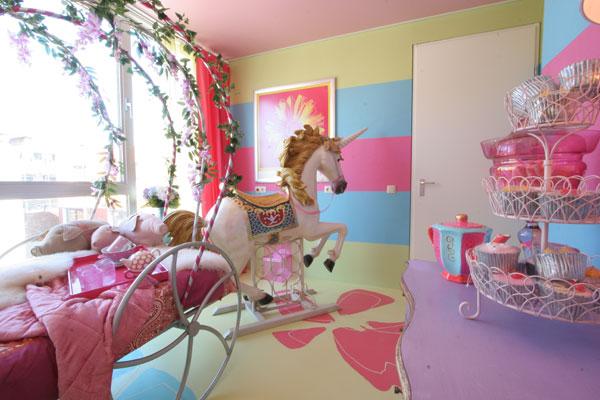 een prinsessenkamer op de groei  fantv.nl, Meubels Ideeën