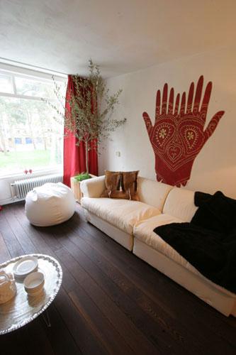 Rust en sereniteit in de woonkamer - FANtv.nl