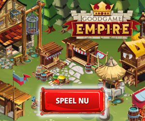 Speel nu GoodGame Empire