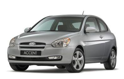 Hyundai accent model 2006 - Eigentijds tuinmodel ...