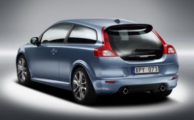 volvo c30. Black Bedroom Furniture Sets. Home Design Ideas