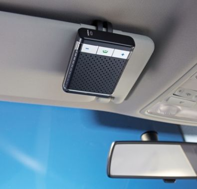 Nokia HF-300 Speakerphone
