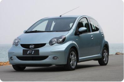 Chinees Automerk Byd Komt Naar Nederland Fantv Nl
