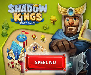 Speel nu GoodGame Shadow Kings - The Dark Ages