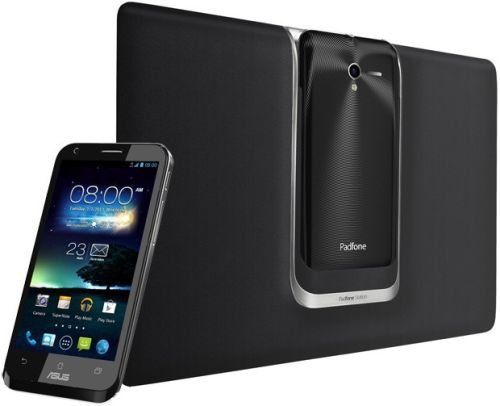 asus padfone 2 achter
