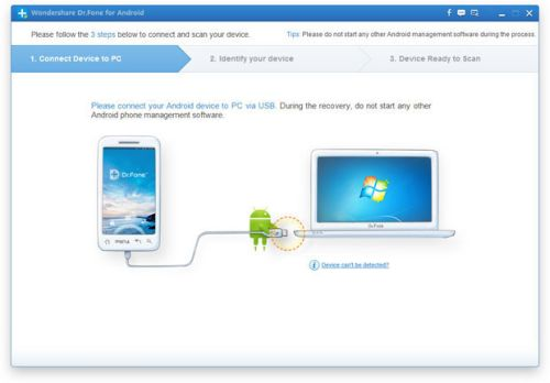 data-recovery-android
