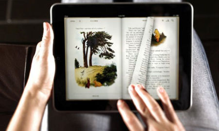 ebook reader voordelen