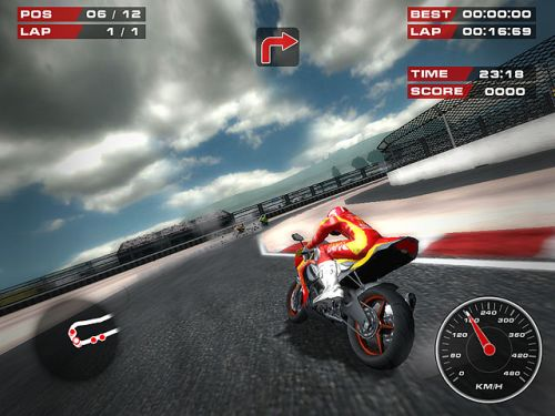 superbike-racers-game
