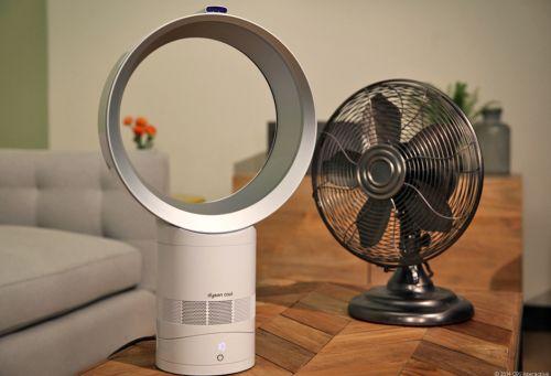 dyson ventilator zonder bladen. Black Bedroom Furniture Sets. Home Design Ideas