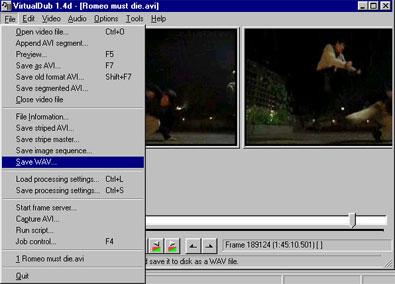 knip en plak programma video
