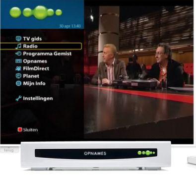 overal tv kijken met kpn