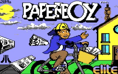 Commodore 64 games gratis online spelen - FANtv nl