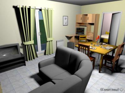 inrichten van het interieur van je huis
