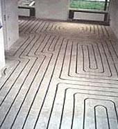 Vloerverwarming: waar moet je op letten? - FANtv.nl