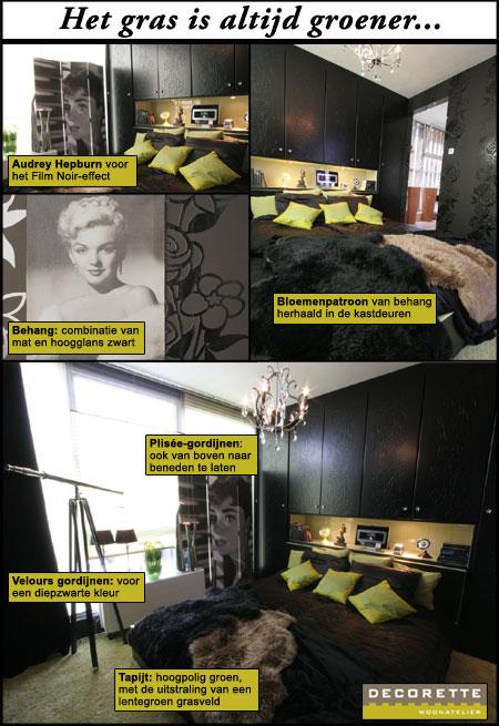 Blauwe Keuken Accessoires : blauwe accessoires slaapkamer : Kleuren en sfeer groen blauwe