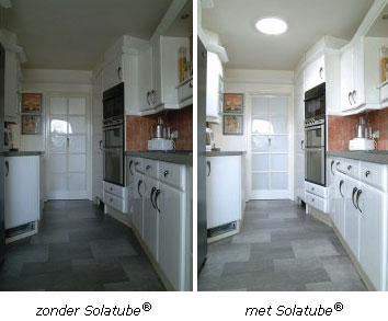 Daglicht Je Keuken : Meer daglicht met solatube fantv.nl