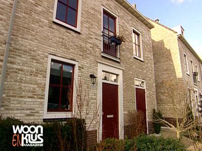 Verbazingwekkend Een kleur kiezen voor de buitenkant - FANtv.nl LS-75