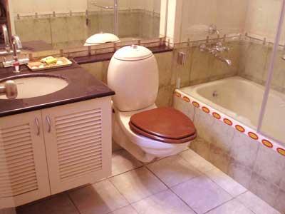 Verbouw je badkamer! - FANtv.nl