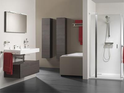 Mooi zelf doen met nederlands design - Een mooie badkamer ...