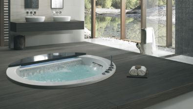 Luxe badkamers - FANtv.nl