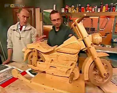 Bouwtekeningen hout speelgoed