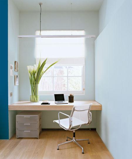 een ruimte groter of kleiner laten lijken met kleur - fantv.nl, Deco ideeën