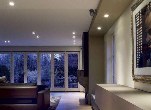 Inbouwspots Keuken Plafond : Inbouwspots zorgen voor een sfeervolle verlichting terwijl je de