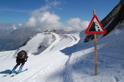Skigebied Lech am Arlberg  305 km piste