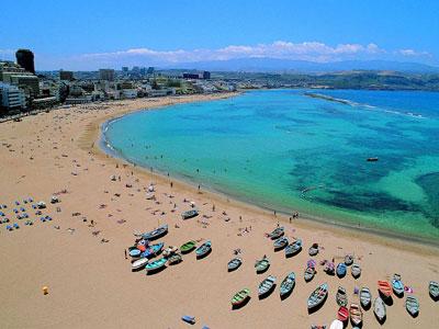 Tenerife eiland van de eeuwige lente - Centraal eiland om te eten ...