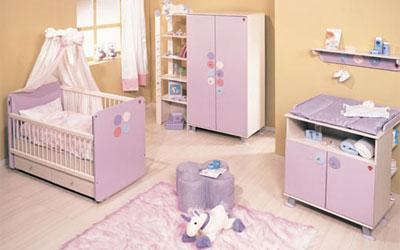 Baby Slaapkamer Inrichten : Tips voor het inrichten van de babykamer fantv