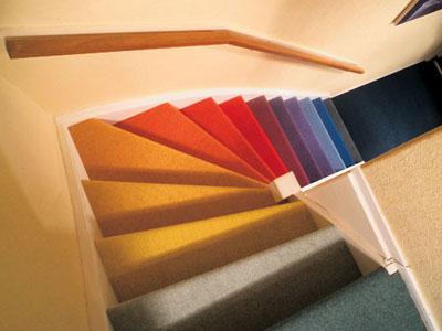 Vraag nu een offerte aan voor het reinigen vam je trapbekleding