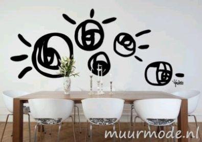 Emejing Interieur Stickers Gallery - Trend Ideas 2018 ...
