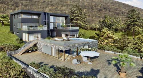 Het duurste huis ter wereld - Het mooiste huis ter wereld ...