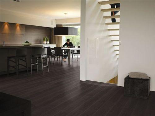 Donkere Keuken Vloer : grijze vloeren grijze vloeren doen het heel goed bij trendy