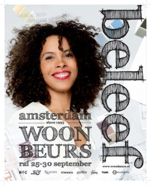 Gratis naar de woonbeurs for Woonbeurs amsterdam
